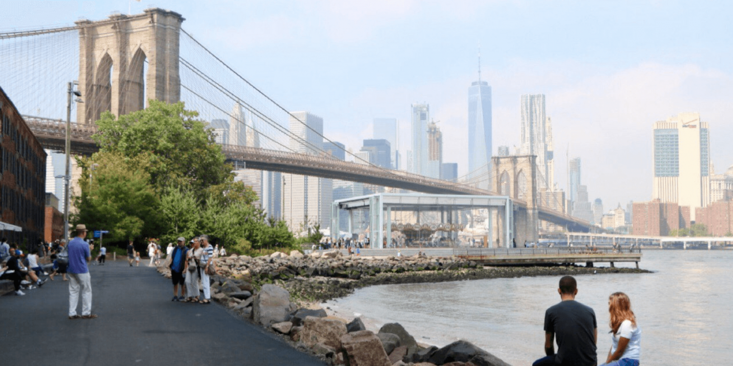 DUMBO: The Best Things to Do In Brooklyn's Most Instagrammable Neighborhood