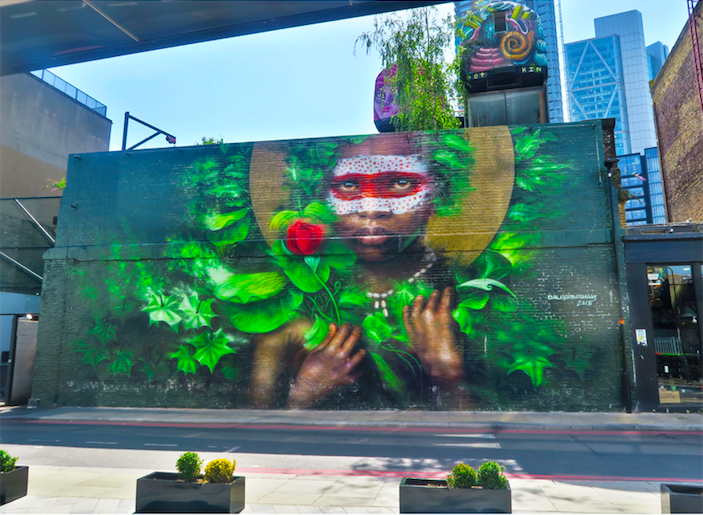 89f9078b424 Street Art and Graffiti with a Story  An Instagrammer s Guide