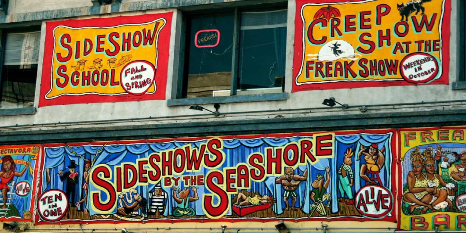 Coney Island Hours >> Coney Island Circus Sideshow What To Know Before You Go