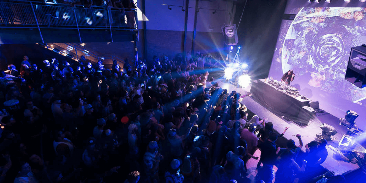 5 Unique Chicago Event Spaces to Throw the Party of Your Dreams