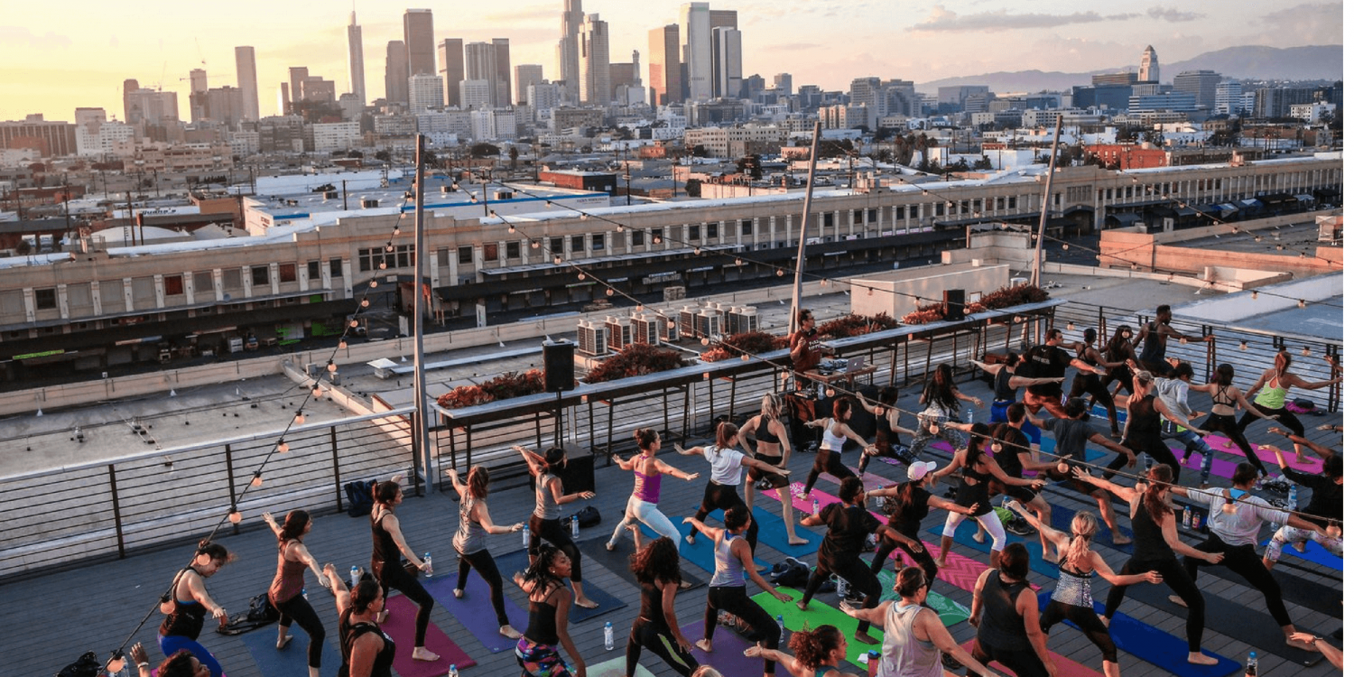 5 To Follow To Get Your Ohm On In Los Angeles
