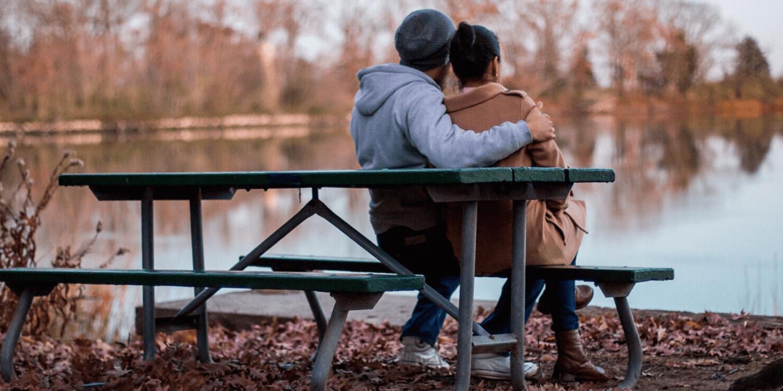 dating en kjekk kjæreste