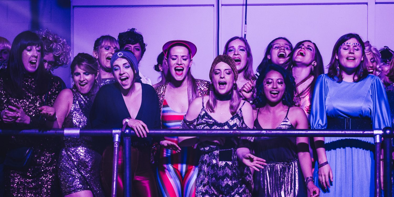 All Together Now: Joining an Adult Choir Could Be the Best Thing You Ever Do