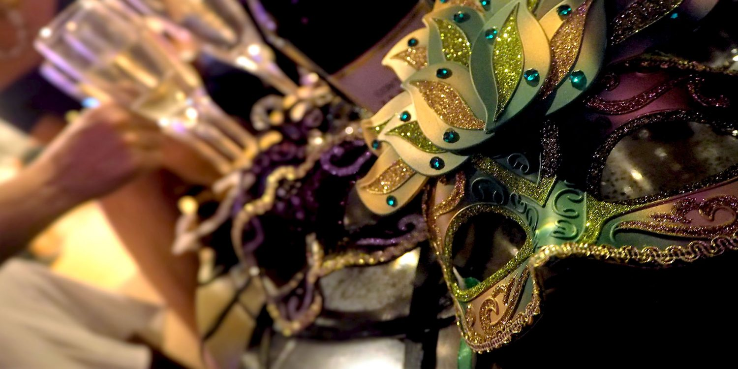 d5f75e0911f1 Best Night Ever: How To Plan the Perfect Night Around the Drake Masquerade  Ball