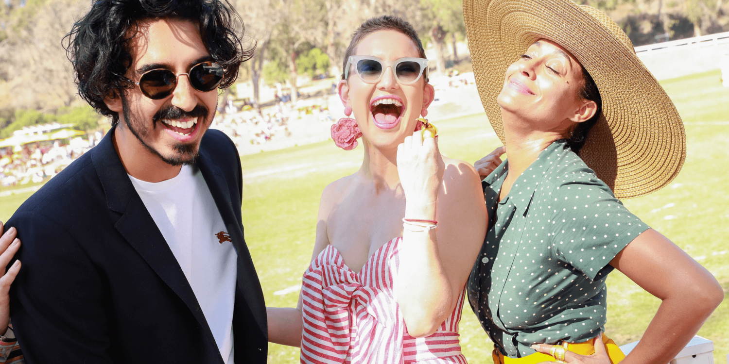 5 Reasons Not to Miss the Annual Veuve Clicquot Polo Classic