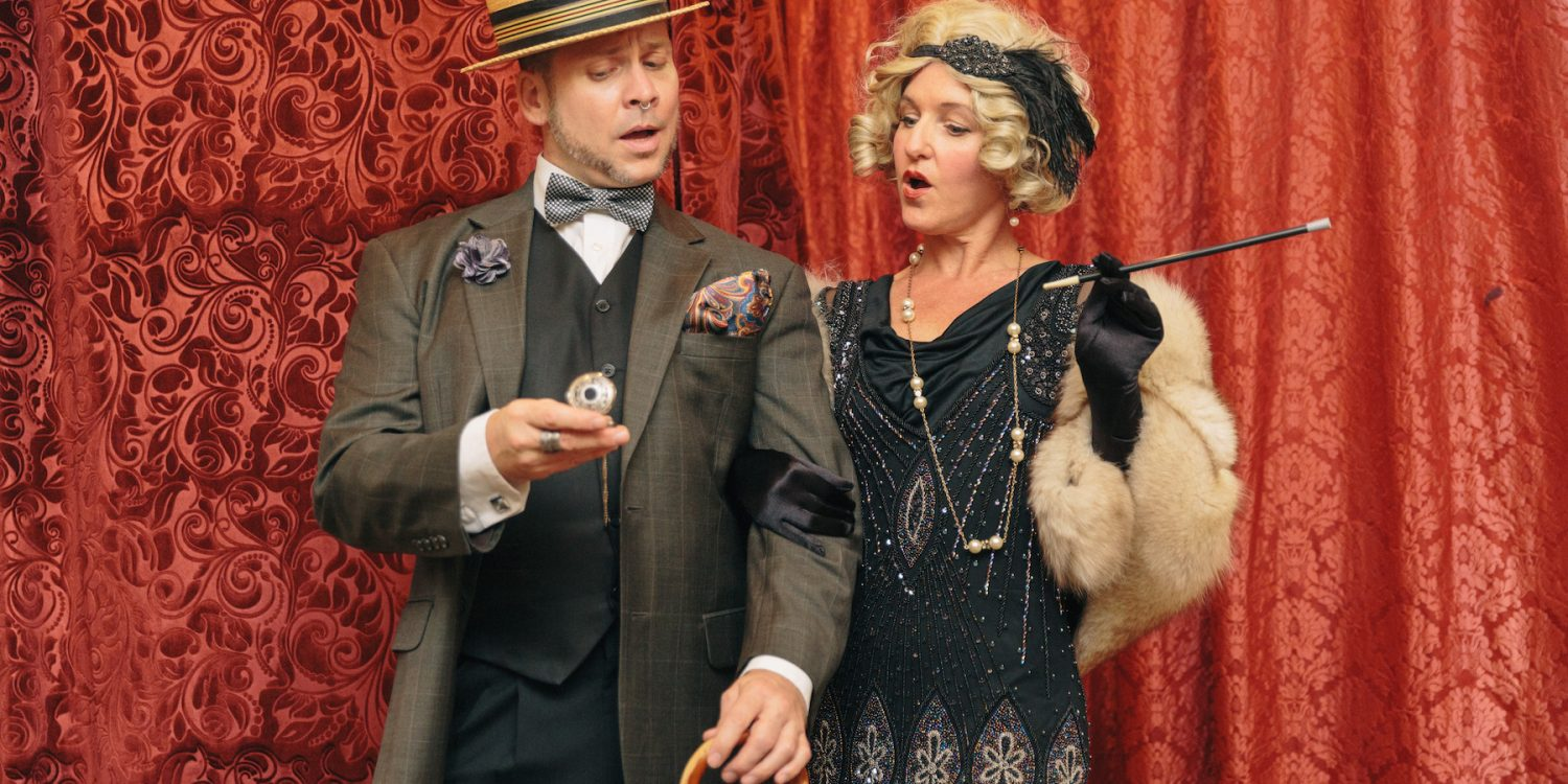 d75a887e91d6 Gatsby-Approved 1920s Costumes for Every DIY Skill Level