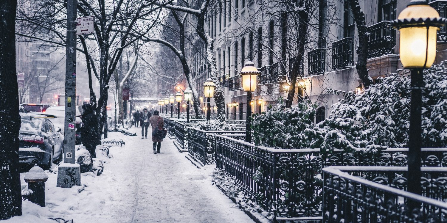 The 10 Things To Do In NYC To Embrace Winter 2018