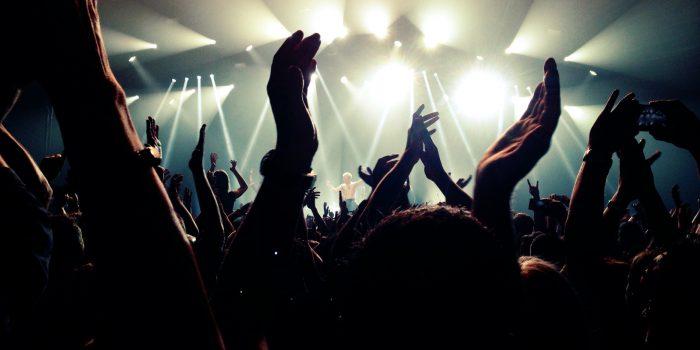Concert - London gigs