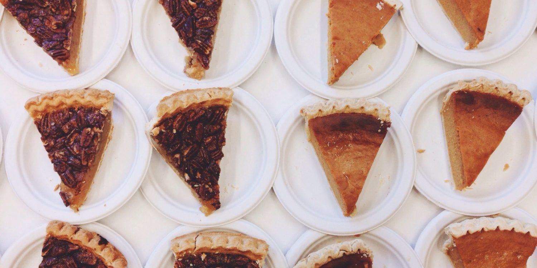 Give Back: 13 Thanksgiving Volunteer Opportunities in LA ...