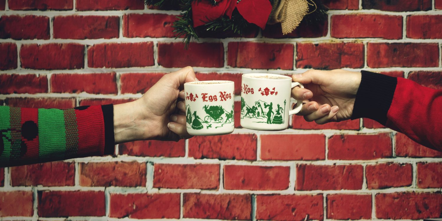 Holiday Freaks, This Christmas Pop-Up Bar is Coming to a City Near You