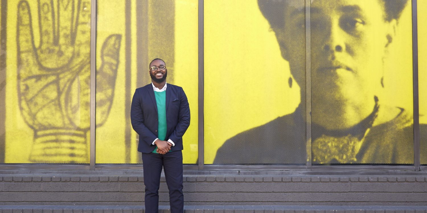 How This Millennial Curator is Using Social Media to Boost Museum Crowds and Build Community