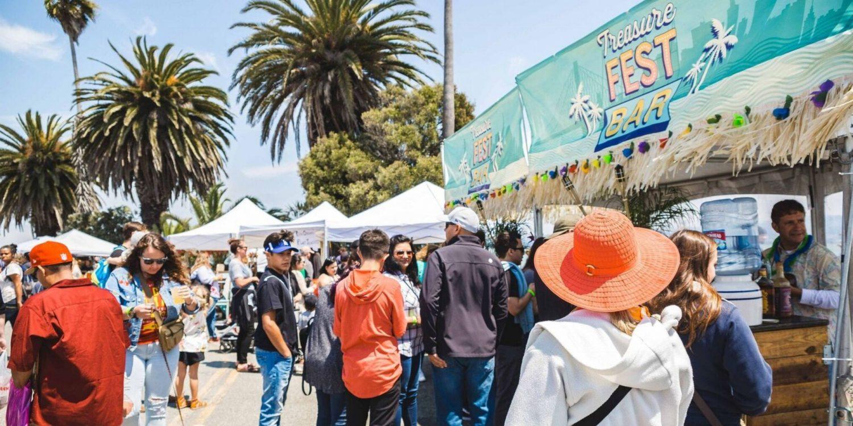 craft fair treasurefest