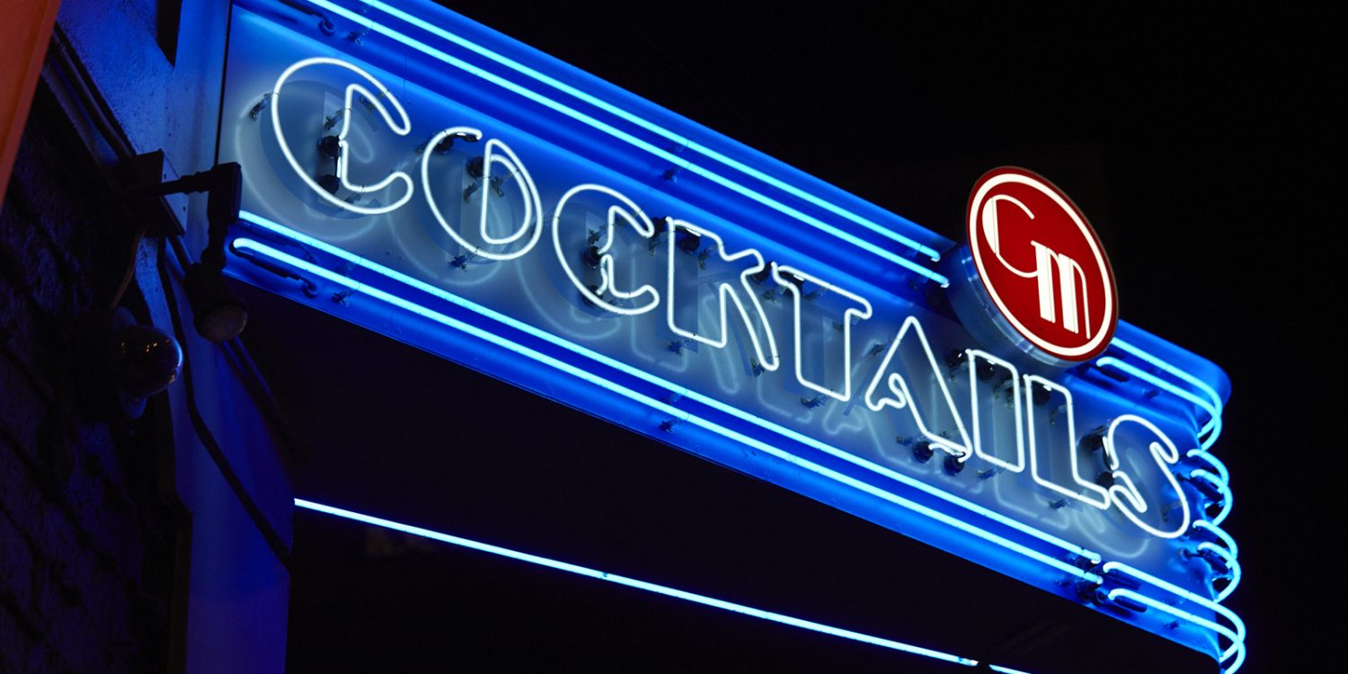 Tour the City's Neon Signs With San Francisco Neon - Eventbrite