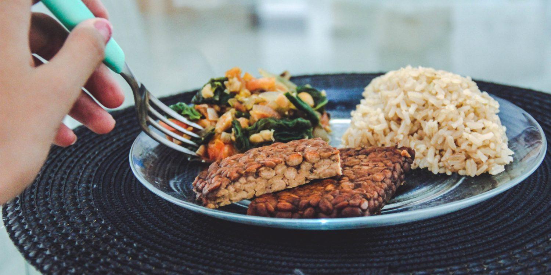 The Best Vegan and Vegetarian Food Festivals in California