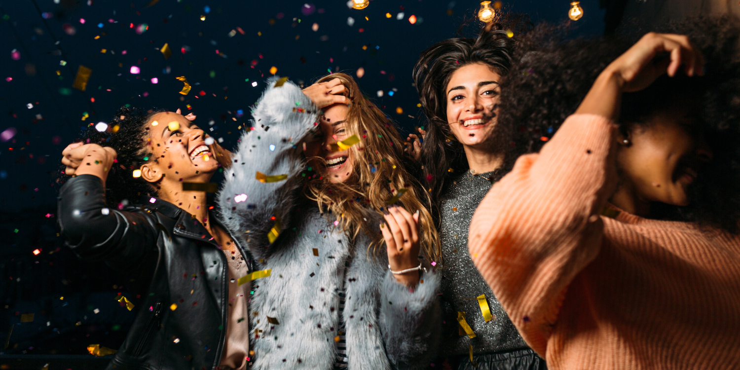 The Ultimate Guide To New Years Eve 2019 In Philly