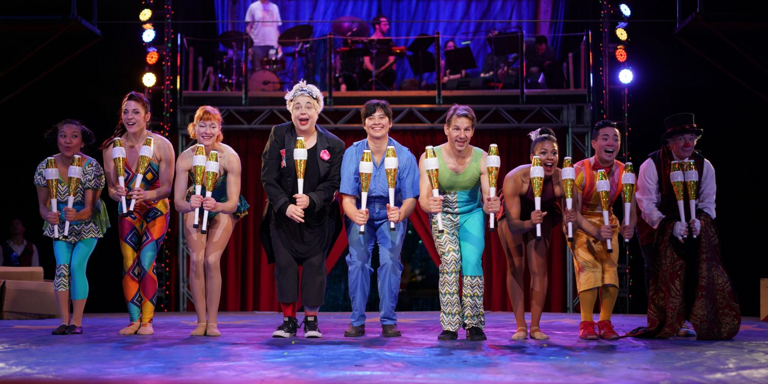 Circus Bella: The New Wave of Circus Fosters Diversity