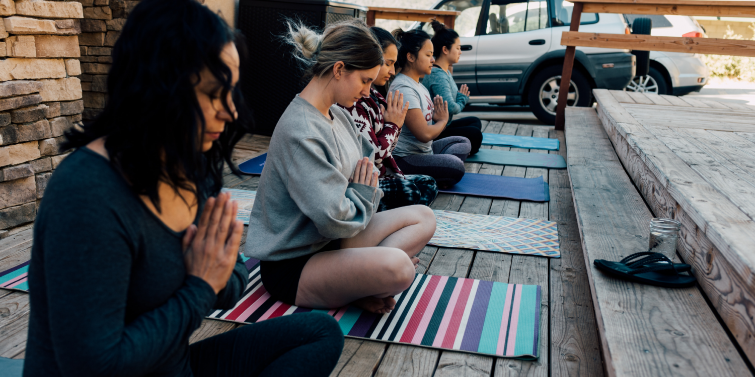 An Expert's Guide to Starting a Yoga Practice in 2019