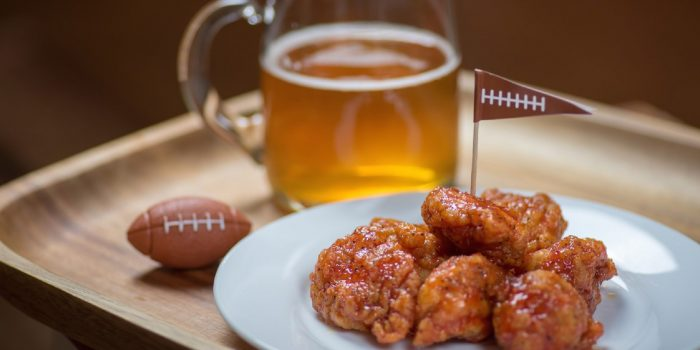 Sports Bars in NYC: Football Game Sundays