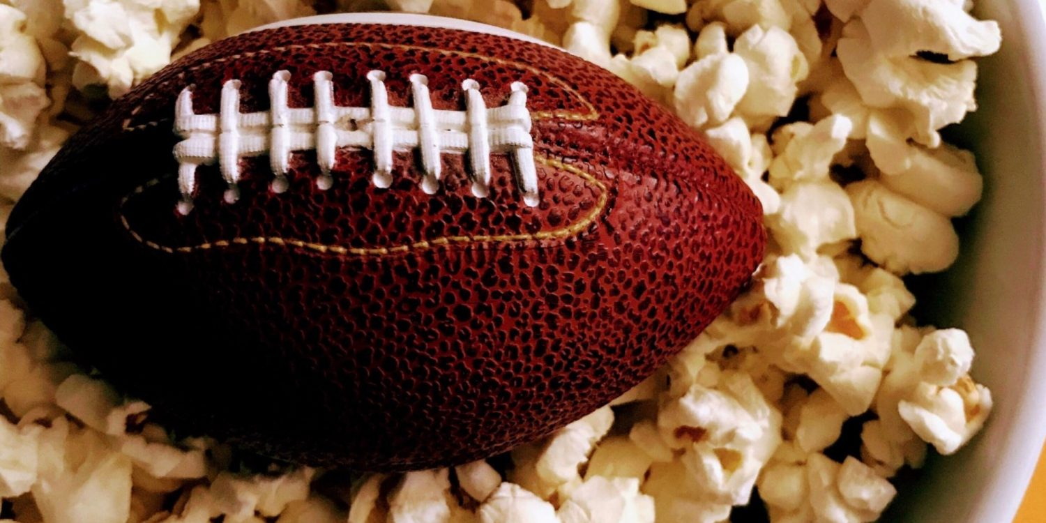 Where to Watch the Big Game in DC