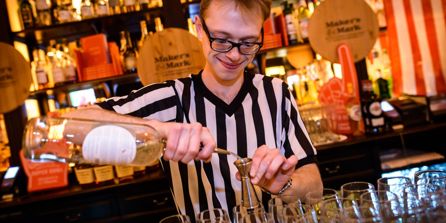 Game On: Parties to Watch American Football's Biggest Game in London