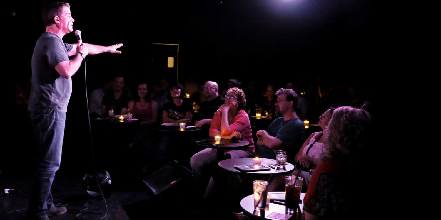 Your Guide To Philadelphia's Best Comedy Venues