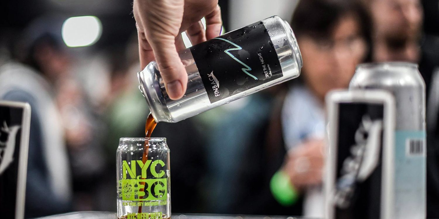 New York Beer Week Is Back — and Better Than Ever