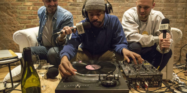 Celebrating Storytelling Through Sound: On Air Fest Brings Like-Minded Audiophiles Together