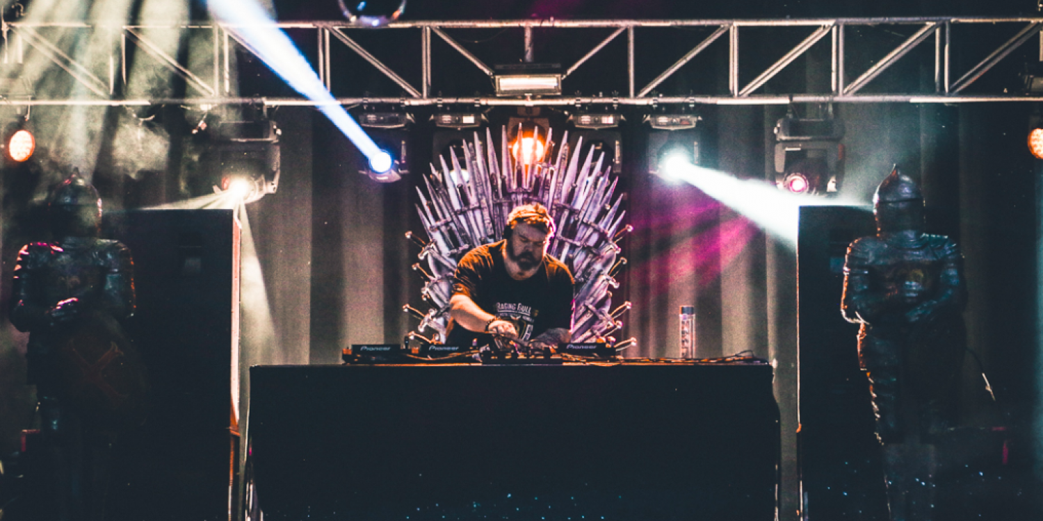 A Game of Thrones Inspired Party Is Coming to London – and Hodor Is the DJ