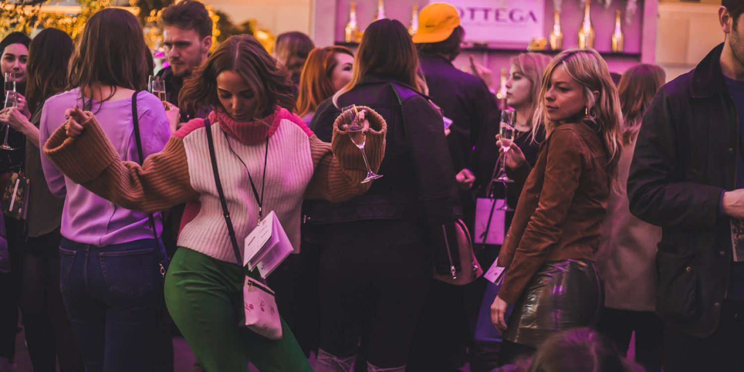 Lovely, Bubbly: The Lowdown on Prosecco Springs 2019