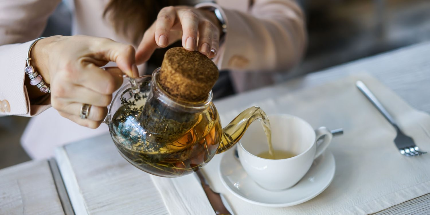 Five to Follow: For Tea Events in London