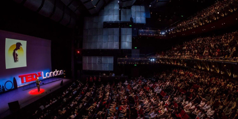 Beyond Borders: The Lowdown on TEDxLondon 2019