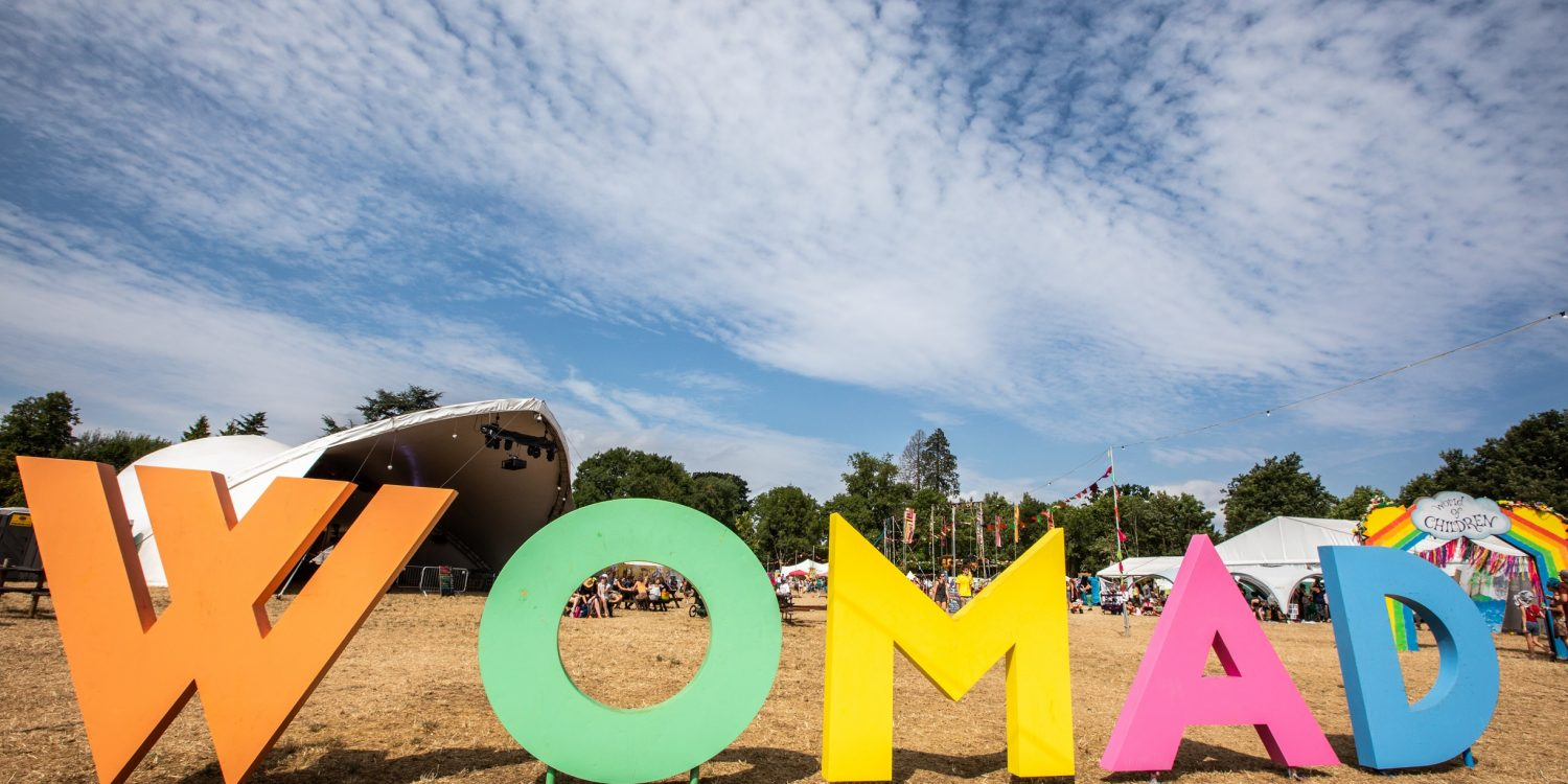 A Headliner-by-Headliner Guide to WOMAD 2019