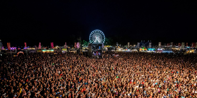 Last Minute Festival Tickets