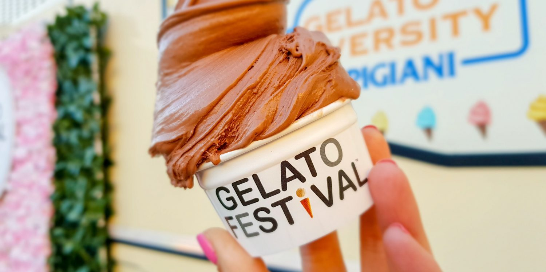 The Inside Scoop on Gelato Festival 2019