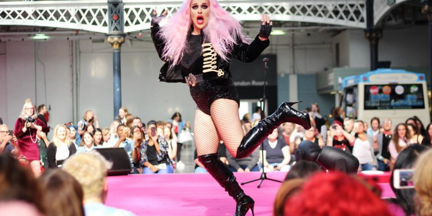 Heels and Thrills: What You Need to Know About DragWorld 2019