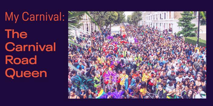 Carnival Road Queen Header Image