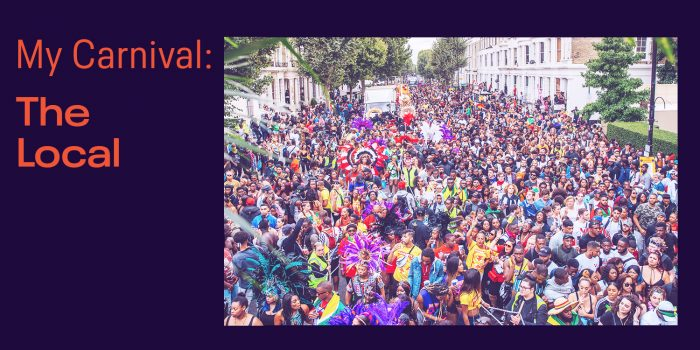 My Carnival - The Local Header Image