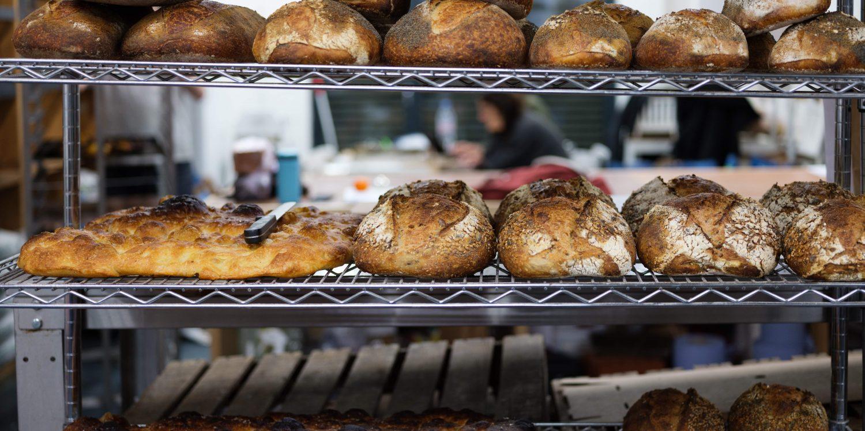 Dalston's Favourite Bakery is Sharing its Sourdough Secrets