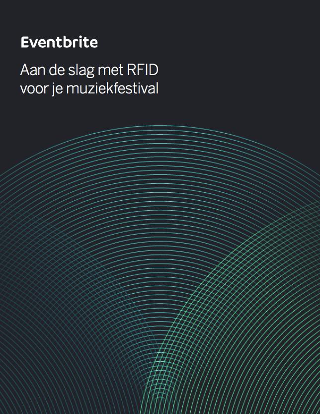 rfid muziekfestival