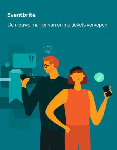 online tickets verkopen