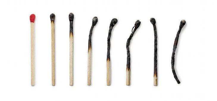 burn-out vermijden