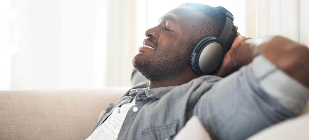 muziek promotors stress