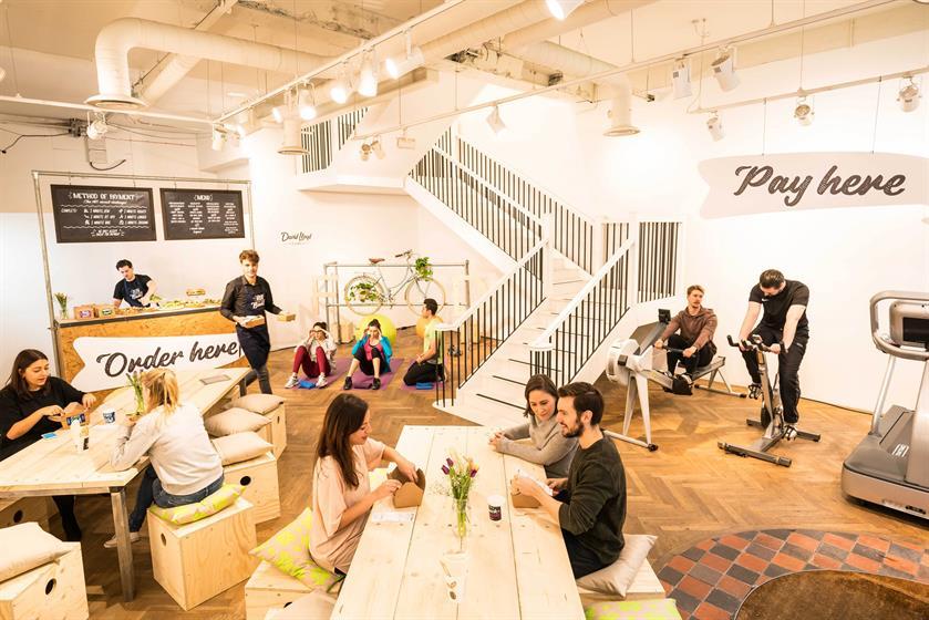 Beroemd 20 creatieve ideeën voor een geslaagd zakelijk evenement &IU71