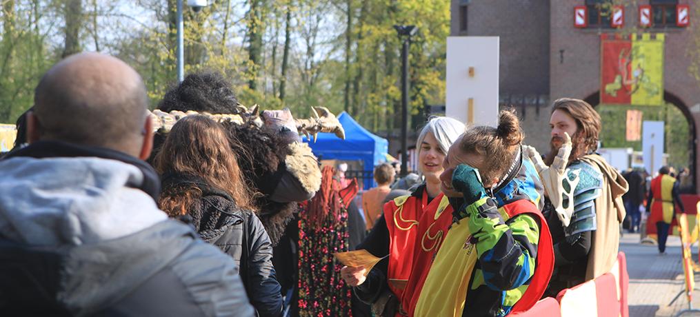 elfia fantasy festival