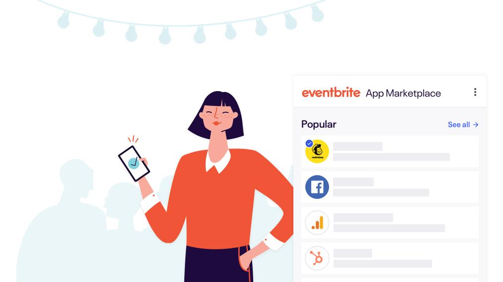 Eventbrite-app-Marketplace