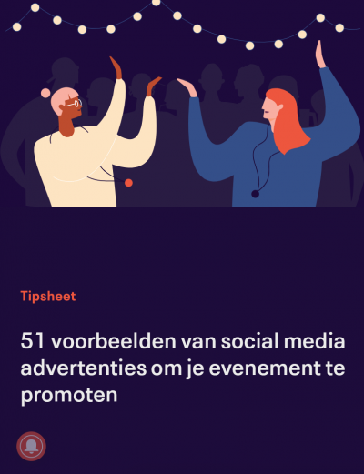 social-media-advertenties-evenement
