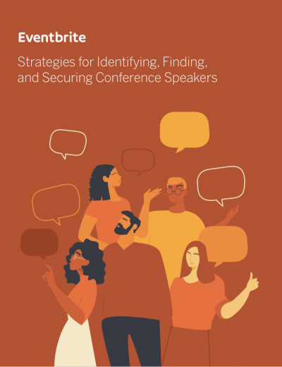 Strategies for Identifying, Finding, and Securing Conference Speakers
