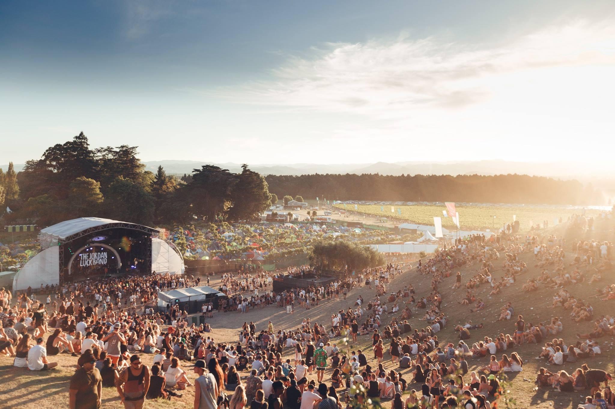 New Zealand Music Festival