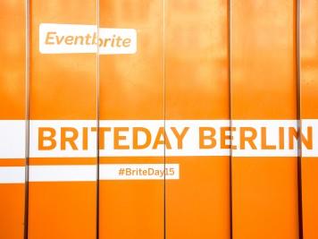 BriteDay in Berlin