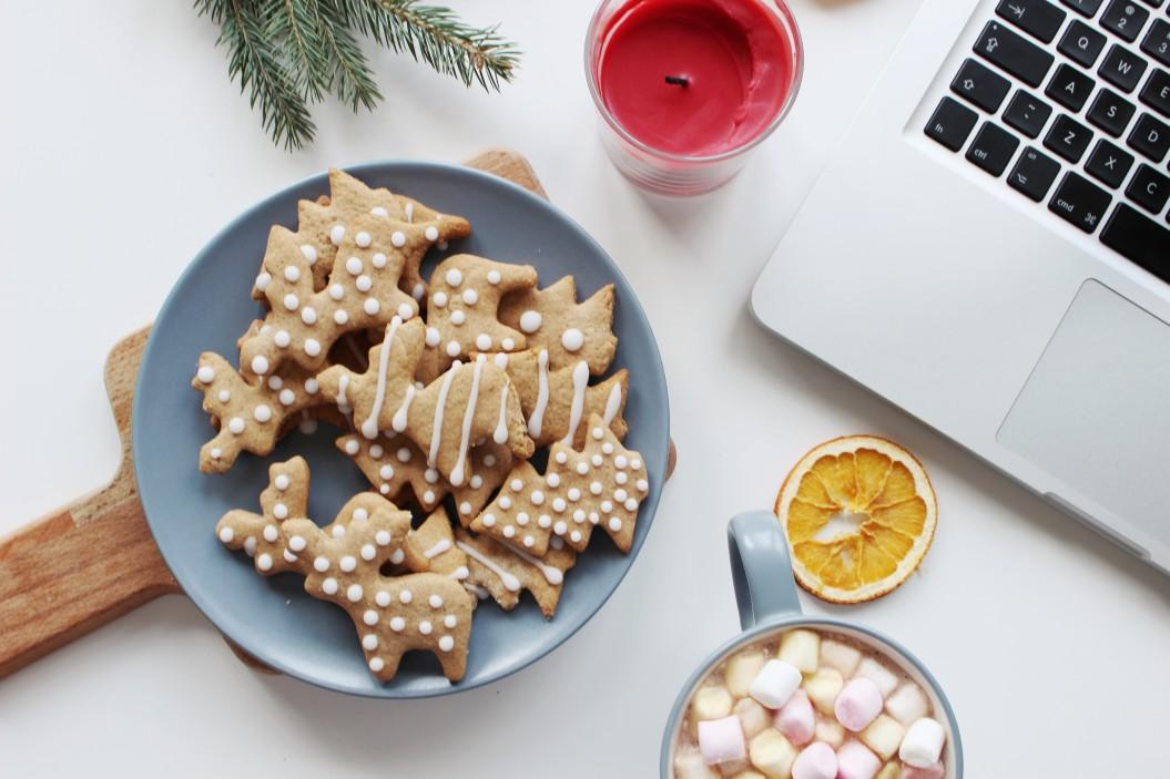 Produktiv trotz Weihnachststress
